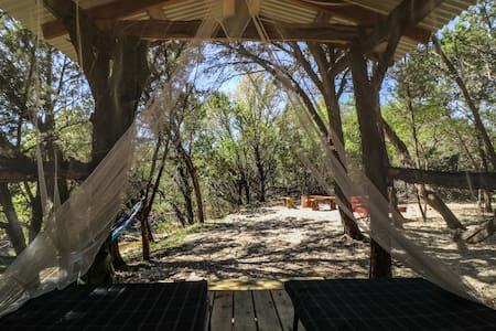 THE CAMP by SkyBox Cabins