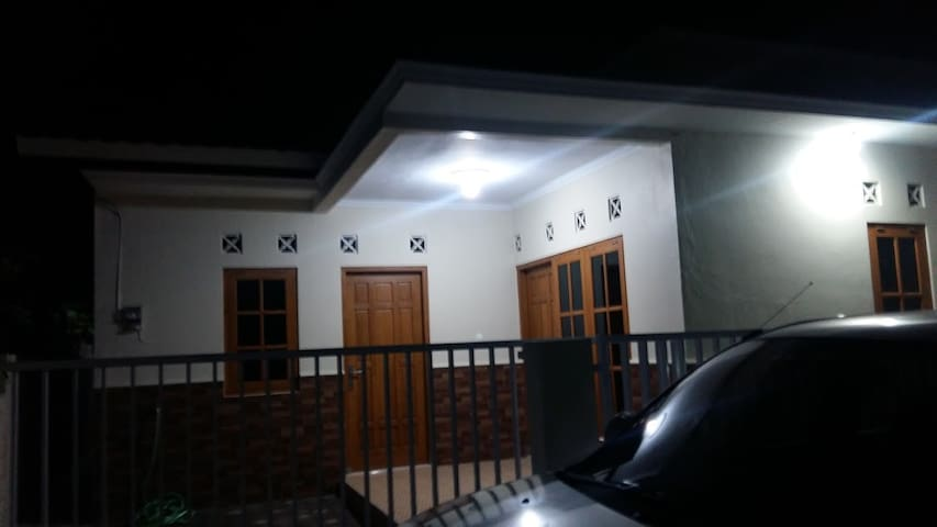 somulyo home stay