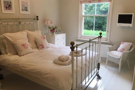 Charming Victorian Annexe - Westfield East Sussex