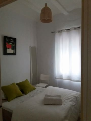 Double Bedroom in Centric Location