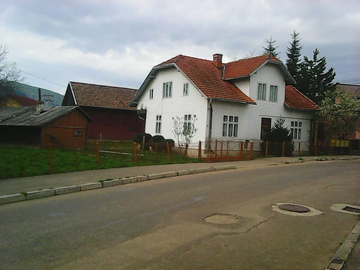 Casa lu Meliton