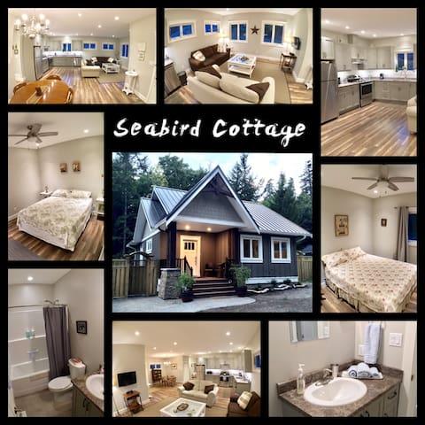 The Seabird Cottage