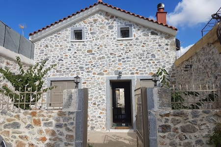 Cosy Cottage in the beautiful Plateau of Lasithi