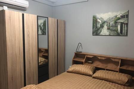 Star City Apartment@ Yangon