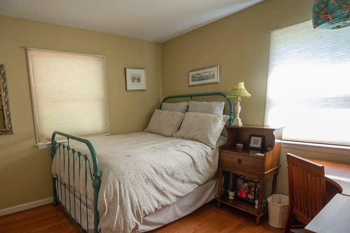 Cozy Room in McLean/Tysons near Metro Rm1