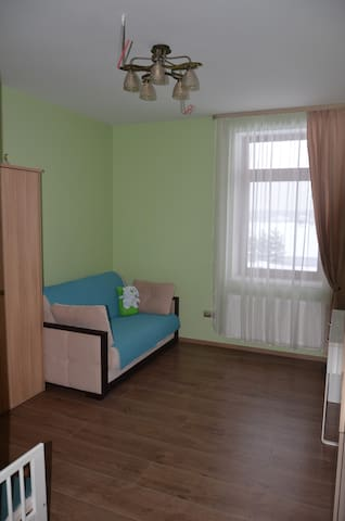 Спальня 2 диван-кровать