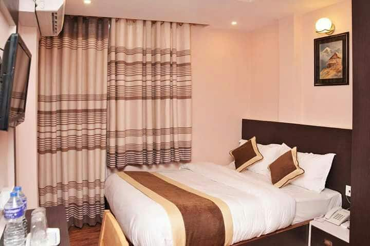 Your second home in Kathmandu