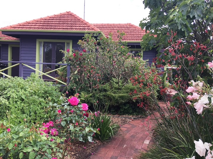 Margaret River Garden Cottage