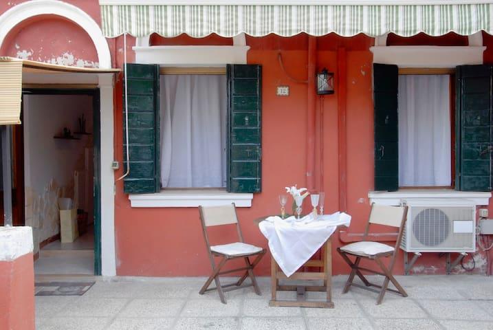 Chez Carla - Venezia - Apartment