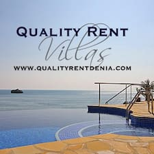 Quality Rent A Villa SL User Profile