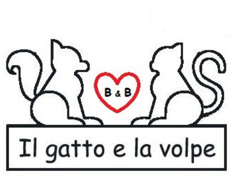 Il gatto e la volpe vi ringrazia per la preferenza accordata :D