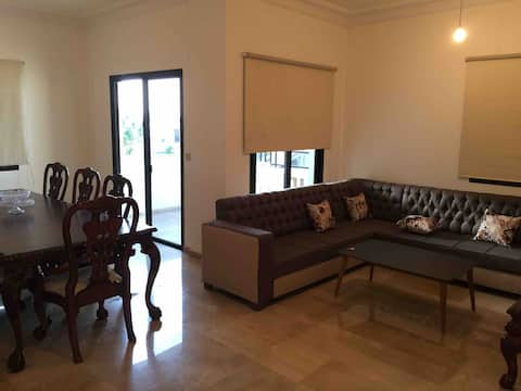 Apartment  in Kfar joz near Spot Mall - nabatieh