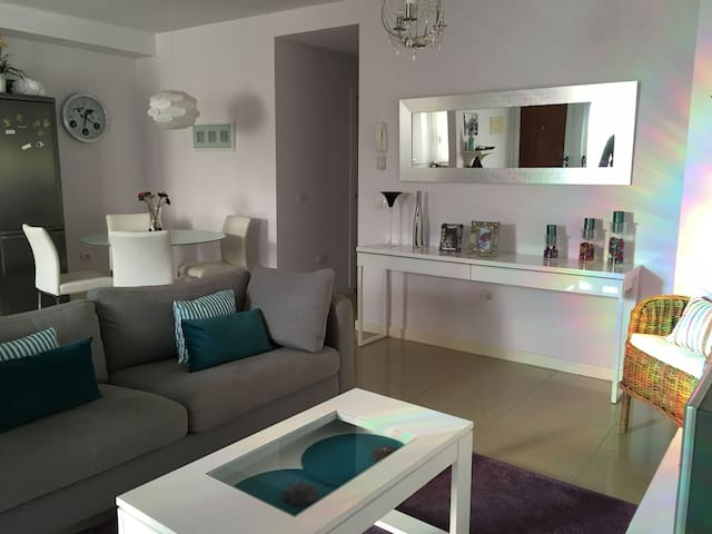 Luxury apartment near Puerto de la Cruz - Los Realejos - Lejlighed