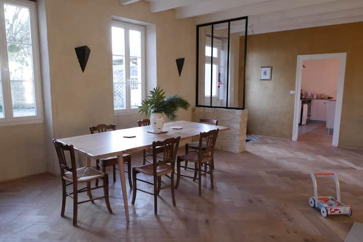 17th Century Farmhouse in the heart of Cognac