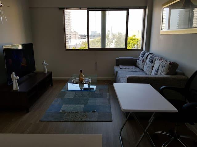 Cozy 1 bedroom Apartment With Amazing Sea View