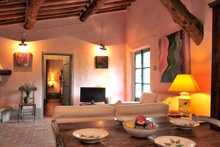 Fabulous Chianti Apt, WiFi & Pool - Poggibonsi