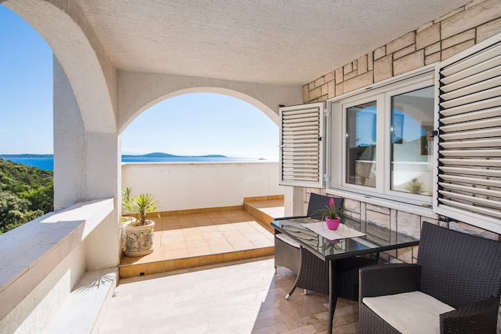 Two persons apartment E - Marina - Appartement