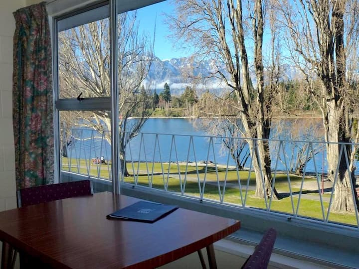 Stunning Queenstown Studio Apt(M)