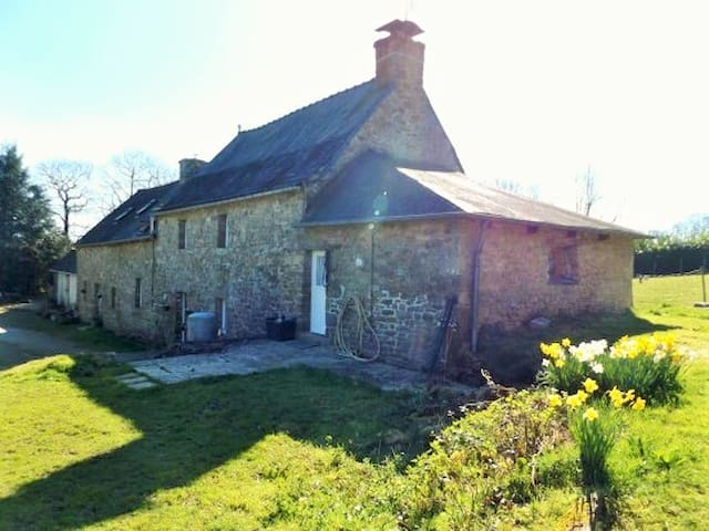 300+ year old farmhouse - Tranquil