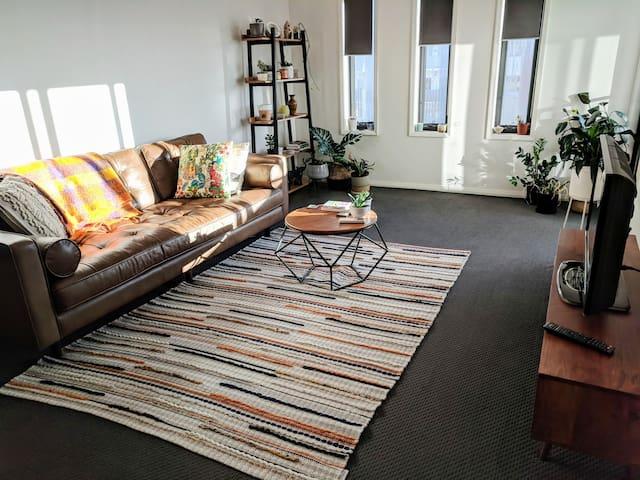 Convenient and Cosy 2BD Apartment