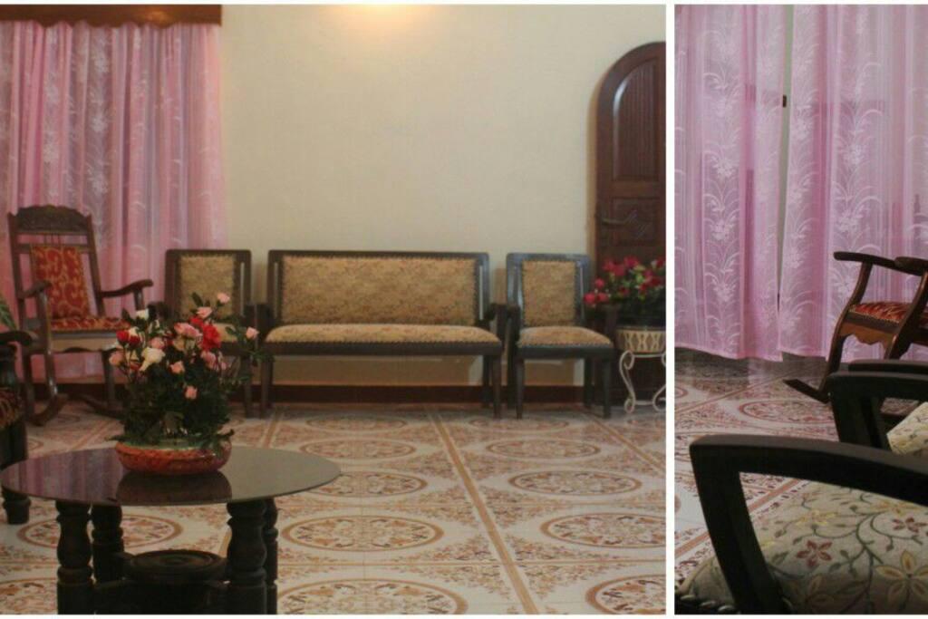 Sitting/Hall Room