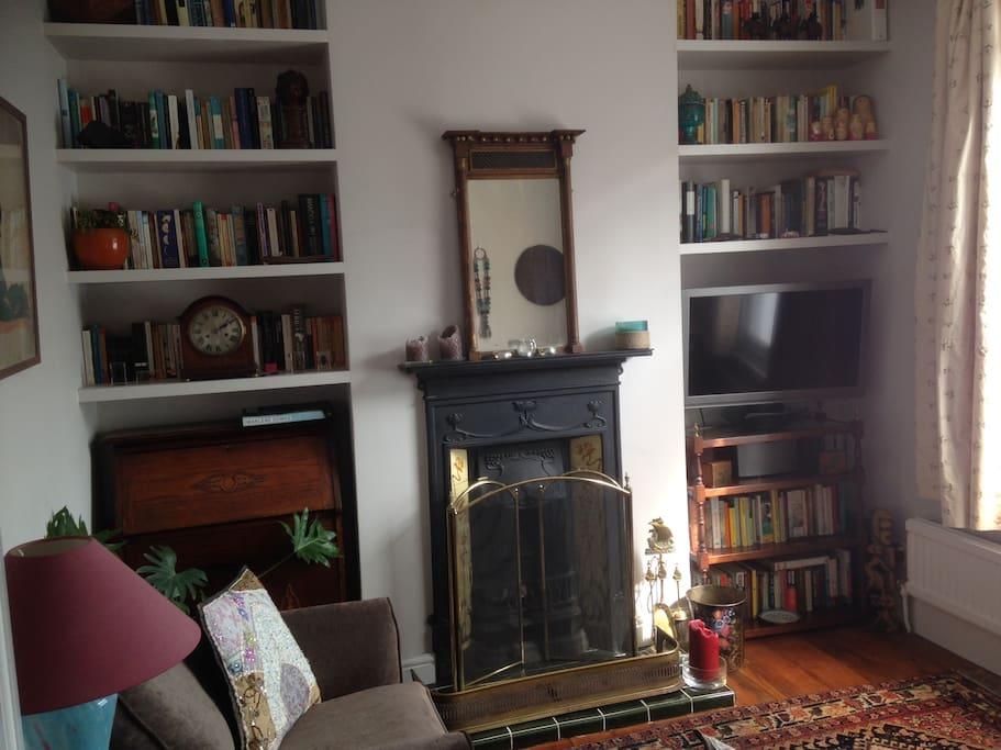 TV/ sitting room