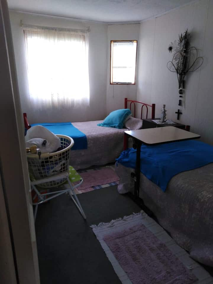 Casa en el manzano-Pelluhue-Maule