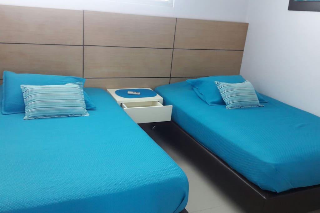 Apartamento con vista al mar departamentos en alquiler for Cama 120x190
