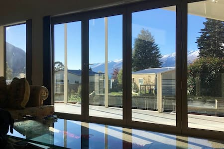 Double Room in Kingston- End of Lake Wakatipu
