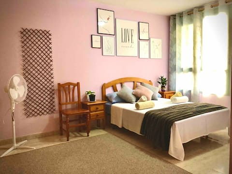 Habitacion Privada en un Apartamento