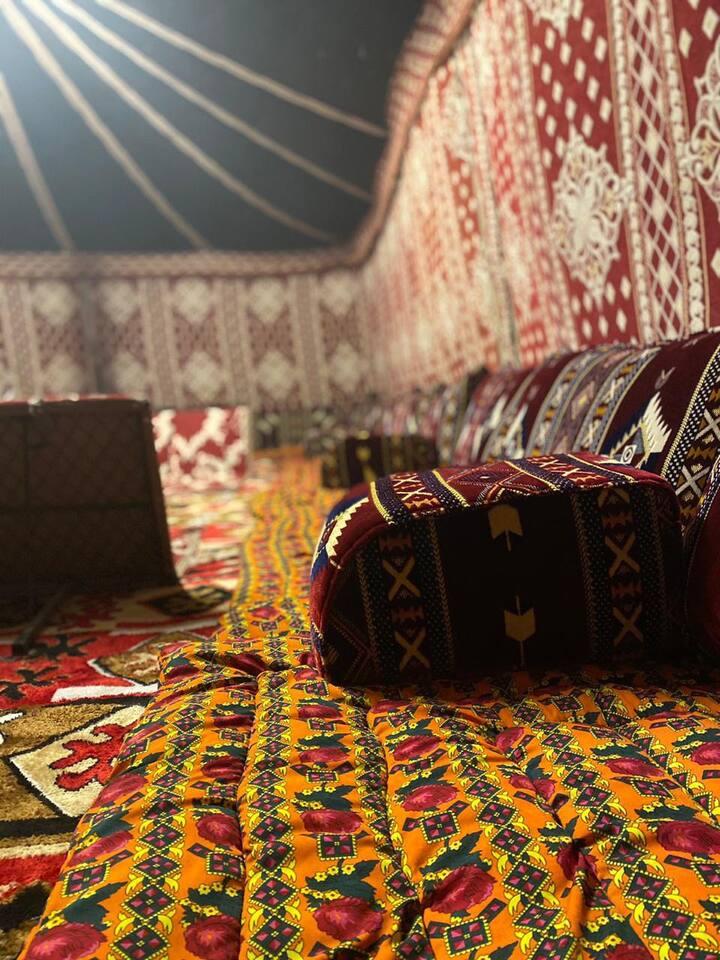 مخيم السمو