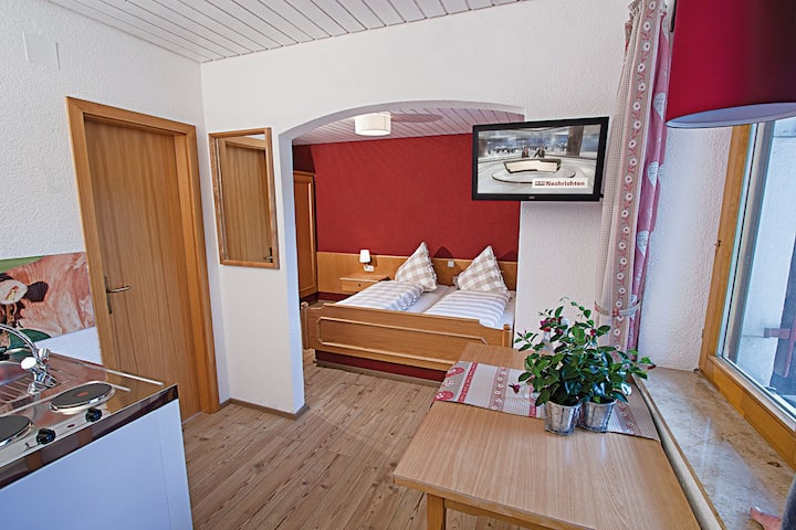 Altensberger Hof - Appartement 44616