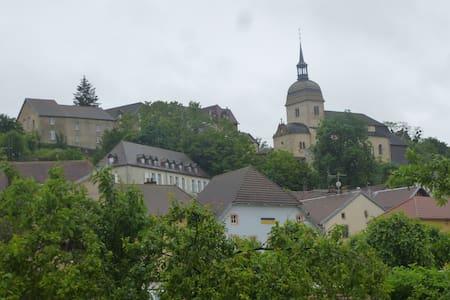 Gîte du Drigeon, 3 étoiles par Doubs tourisme - Rougemont - Apartmen