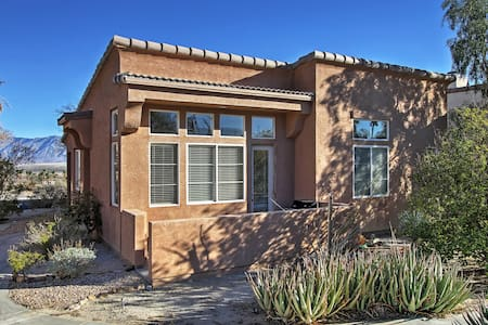 Lovely 2BR Borrego Springs House - Borrego Springs
