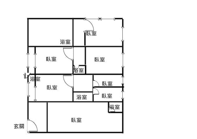 暨大附中旁 民宿 - Puli Township - Minsu (Taiwan)