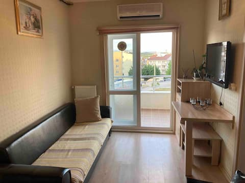 Comfortabele, betrouwbare accommodatie in Bursa
