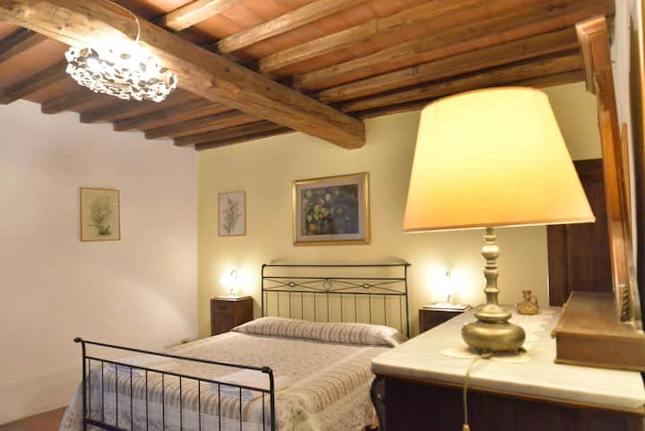 Room for rent in a Chianti Country House