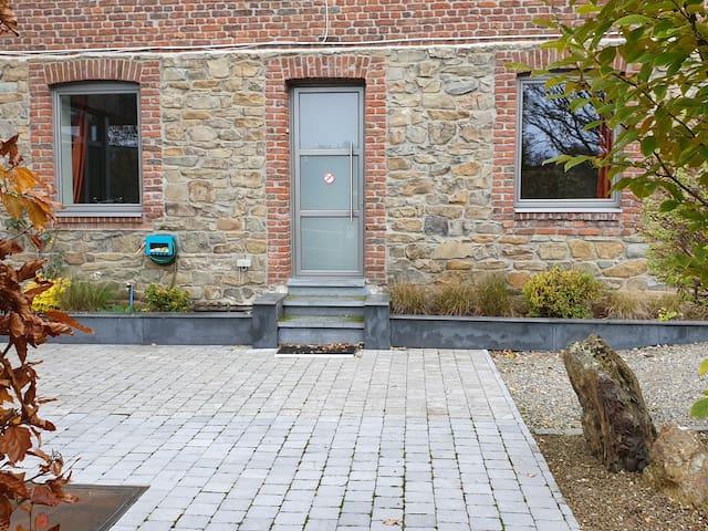 Cozy Luxury Apartment in Ardennes