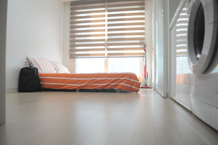 东大门_橙客公寓 Orange House 4