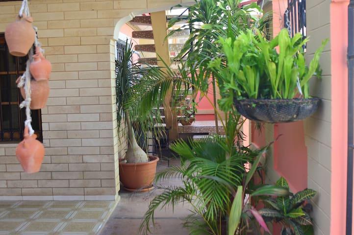 Hostal Casa Grande
