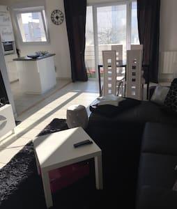 Charmant 50 m2 proche centre-ville - Dijon - Apartamento