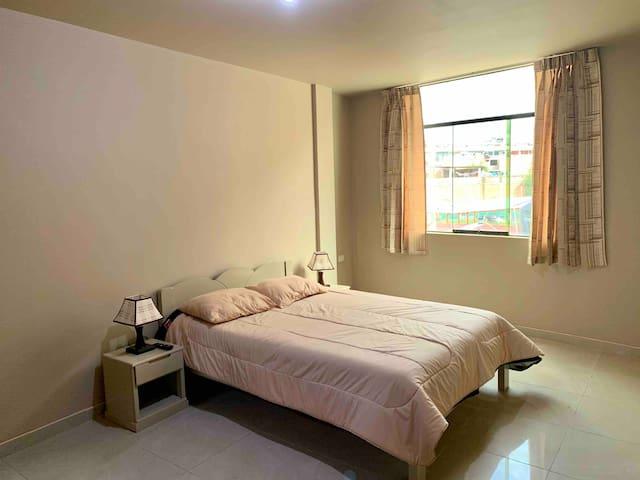 Recreo Hotel 306
