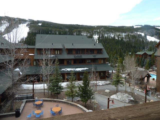 River Run Village, Buffalo Lodge - Keystone - Apartment