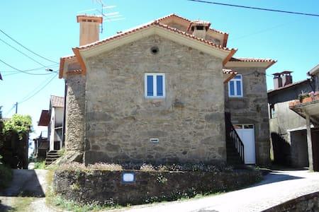 Casa Rural Sever do Vouga - Aveiro - 独立屋