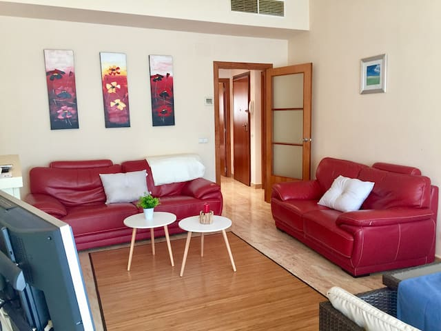 Centrally located Apartament by the beach - Platja d'Aro - Appartement