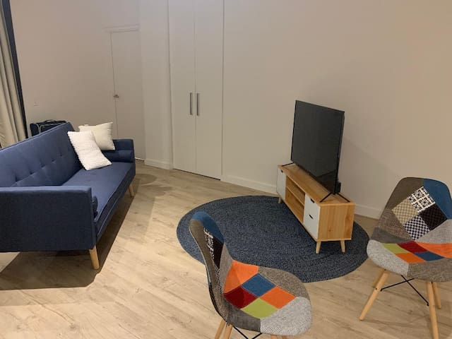 Wolli Nest - One private bedroom available