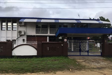 Amazing Vacation Villa - Paramaribo - Bungalo