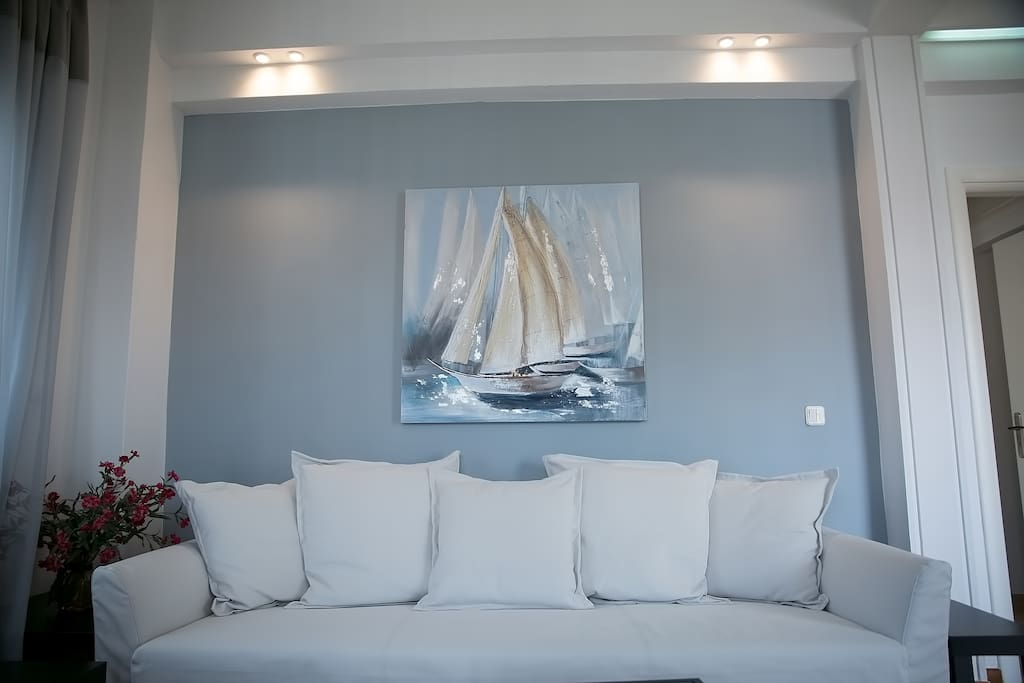 Sitting room & optional 3rd bedroom
