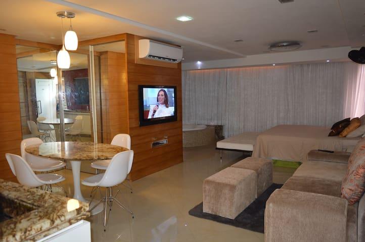 Apartamento Fortaleza Beira Mar