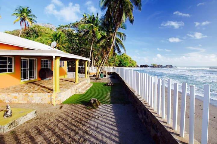 Ella Marie Beach House